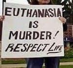 Euthanasia is Murder ??