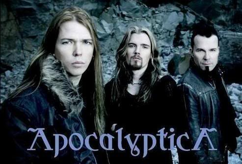 Apocalyptica: The greatest rock bands (whatwhy.in)