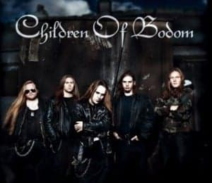 Children-of-Bodom: The greatest rock bands (whatwhy.in)