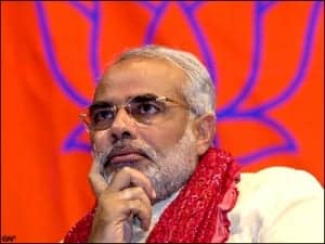 Narendra Modi as next CM ? Dailyjag.com