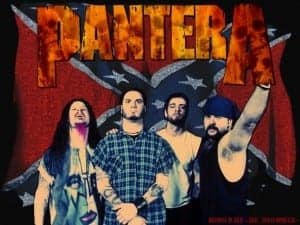 Pantera : The greatest rock bands (whatwhy.in)
