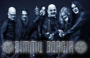 Dimmu Borgir: The greatest rock bands (whatwhy.in)