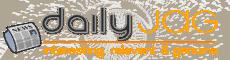 DailyJag Logo