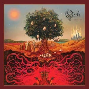 The heritage : Opeth