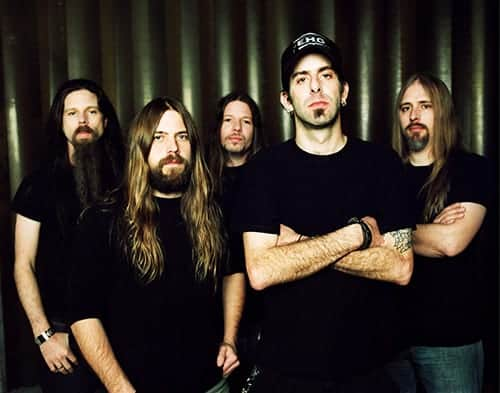 Lamb of God : The greatest rock bands (whatwhy.in)