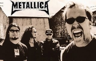 Metallica : The greatest rock bands (whatwhy.in)
