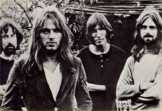 Pink Floyd : The greatest rock bands (whatwhy.in)