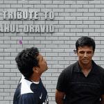 Rahul Dravid and Sachin Tendulkar : DailyJab.com