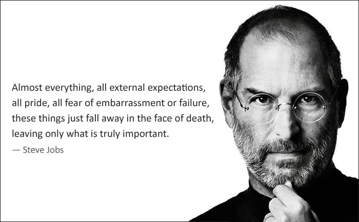 Steve Jobs- A great visionary