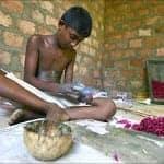 Child labour in firework industries
