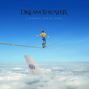 Dream-Theater-A-Dramatic-Turn-Of-Events : Album review