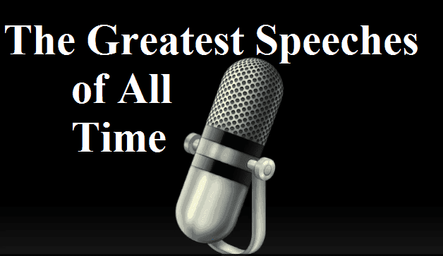 short persuasive speeches in history These easy persuasive speech topics can be prepared and delivered in a short span of time pick a topic and wow your audience by taking your stand - for or against pick a topic and wow your audience by taking your stand - for or against.