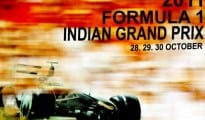 the Indian grand prix