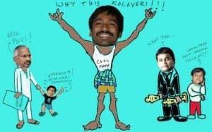 Kolaveri gets a thousand versions
