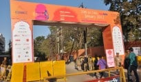 Day two of Jaipur Literature Festival