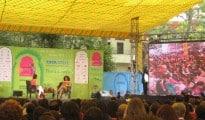 Oprah Jaipur Literature Festival 2012