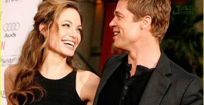 Brad Pitt & Angela Jolie to finally tie the knot