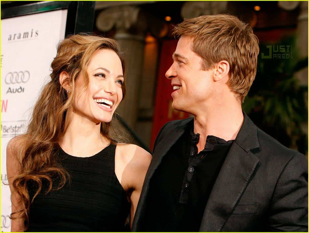 Brad Pitt & Angela Jolie to finally tie the knot