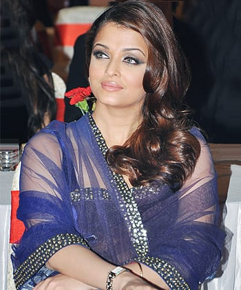Aishwarya Rai to campaign for UN girl child program