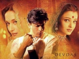 Devdas makes into Time's top 10 movies of millenium