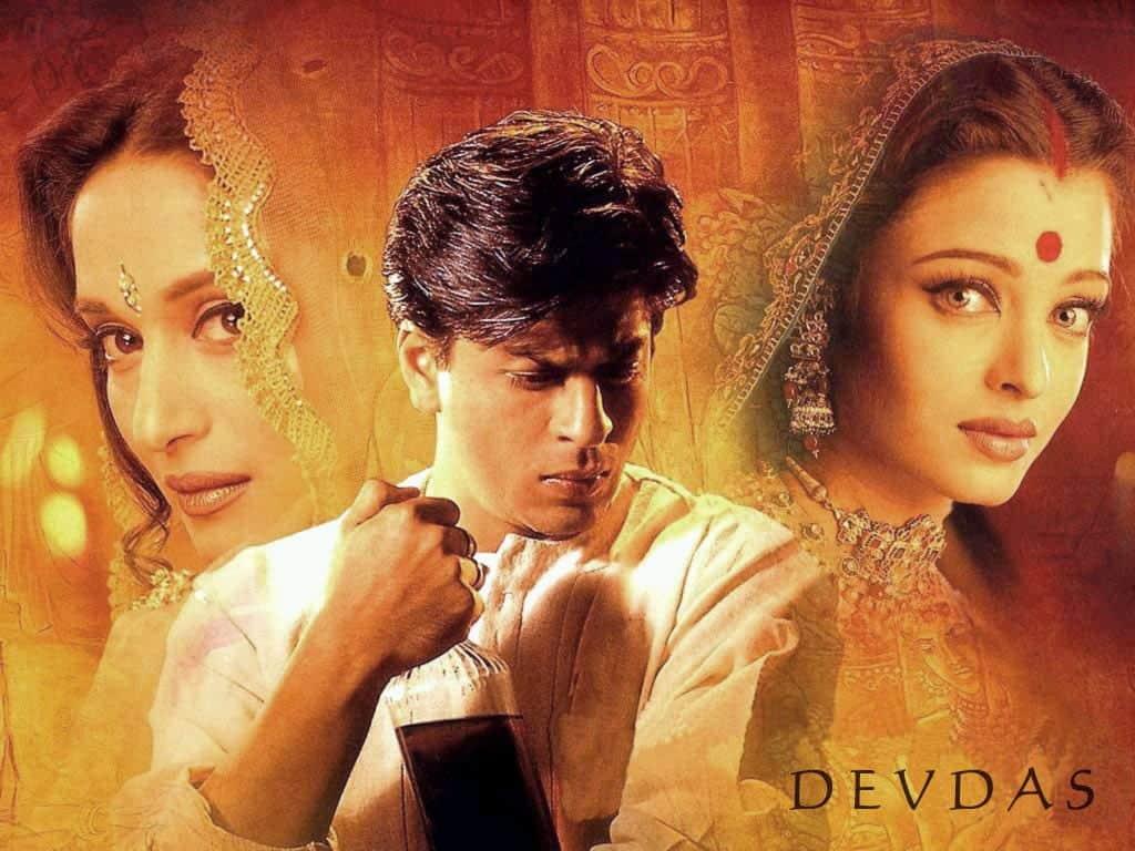 Devdas makes into Time's top 10 movies of millenium