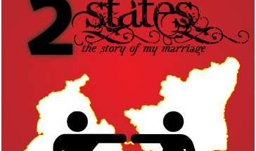 2 States-Chetan Bhagat