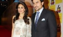 Kareena Kapoor and Saif Ali Khan getting engagedq