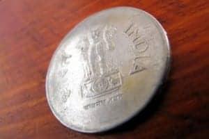Coin India