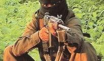 A Naxalite