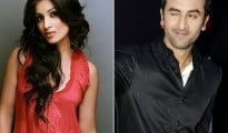 Pallavi and Ranbir