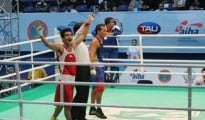 Shiva Thapa Qualifies For London Olympics 2012