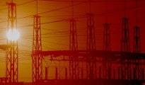Northern Grid Collapse