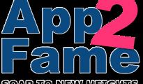App2Fame Logo