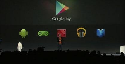 Google I/O Developer Conferece