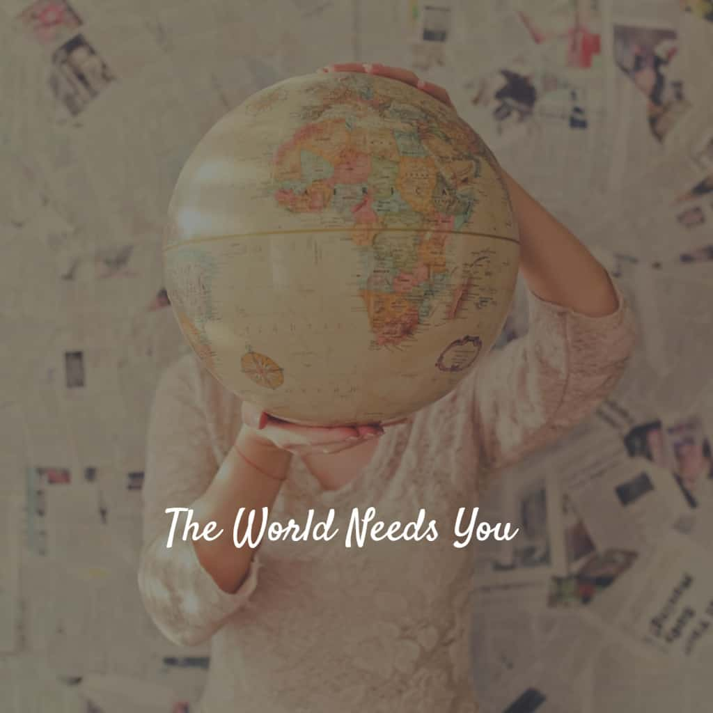 5 ways to improve the world even from the comforts of your home - DailyJag