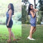 Hand On The Hip Jump Suit (Priya Raghuveer)