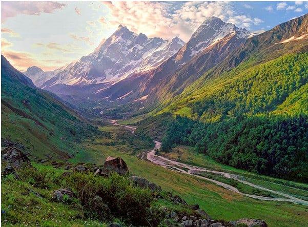 Har Ki Dun Trek, Himalayas