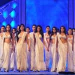 Miss India Pageant