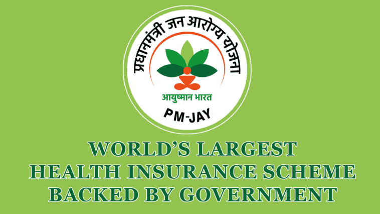 Ayushman Bharat Yojana World S Largest Health Insurance Scheme Dailyjag