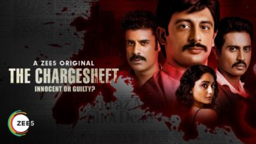 The Chargesheet