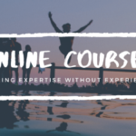 Online Courses: Selling Expertise Without Experience