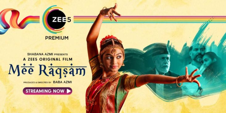 Mee Raqsam Review- An Incredible Story Of A Father's Faith In Daughter