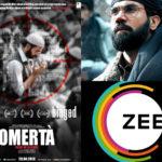 Omerta- The Hateful Story of Ahmed Omar Saeed Sheikh
