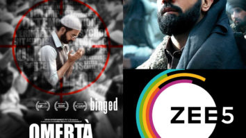Omerta- The Hateful Story of Ahmed Omar Saeed Sheikh
